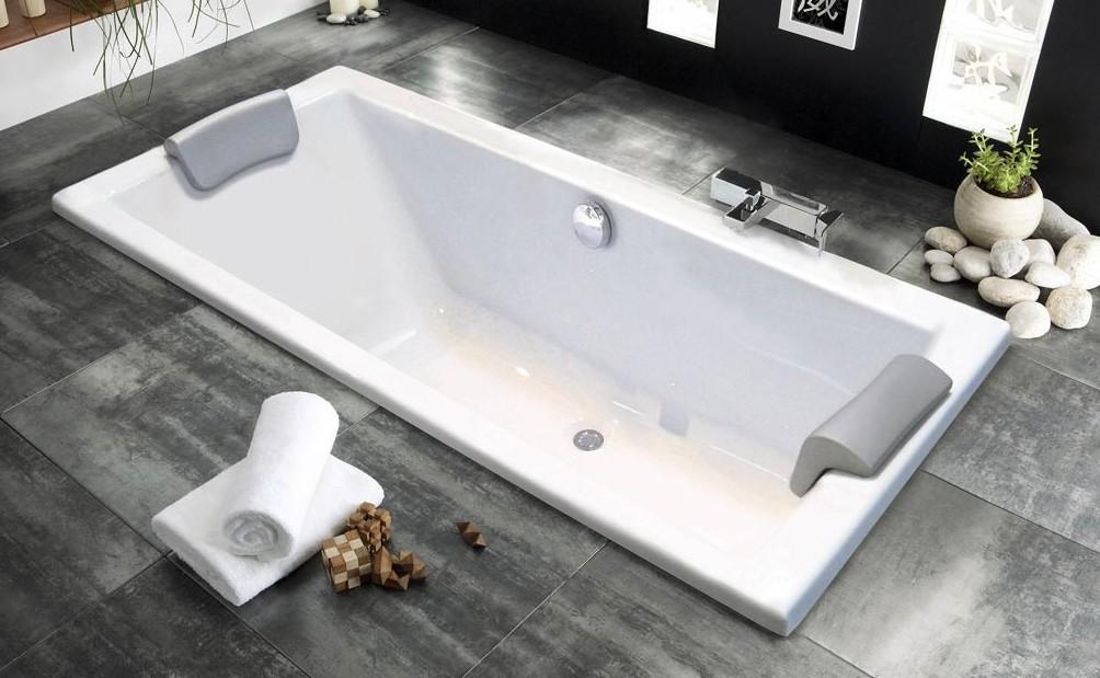 Tru00e8s belle baignoire au format 170x75 Quadra du0026#39;Aquarine, fabrication ...